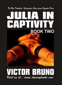 Julia In Captivity Book Two