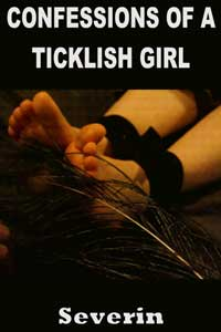 Confessions Of A Ticklish Girl
