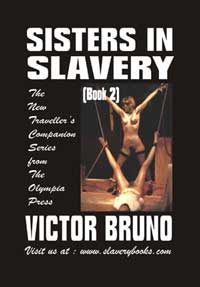 Sisters In Slavery Book Two by Victor Bruno