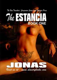 The Estancia Book One