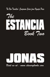 The Estancia Book Two