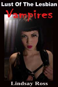 Lust Of The Lesbian Vampires