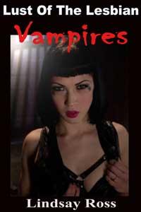 Lust Of The Lesbian Vampires