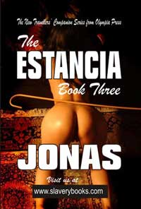 The Estancia Book Three