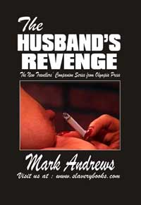 cover design for the book entitled The Husband
