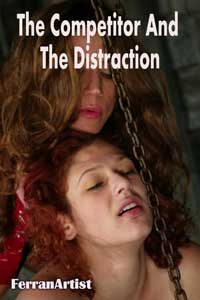 The Competitor And The Distraction