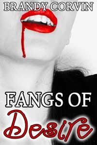 Fangs Of Desire