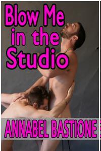 Blow Me In The Studio