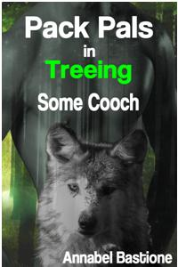 Pack Pals In Treeing Some Cooch