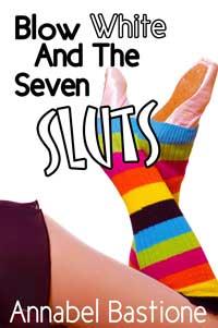 Blow White And The Seven Sluts