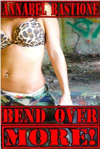 Bend Over More!