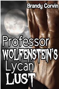 Howling Moon: Professor Wolfenstein