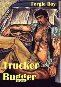 Trucker Bugger