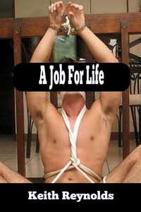 A Job For Life by Keith Reynolds