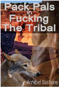 Pack Pals In Fucking The Tribal