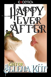 Happy Ever After by Selena Kitt
