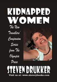 Kidnapped Women by Steven Drukker