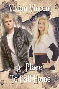 A Place To Call Home by Vivian Vincent