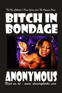 Bitch In Bondage