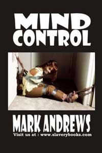 cover design for the book entitled Mind Control