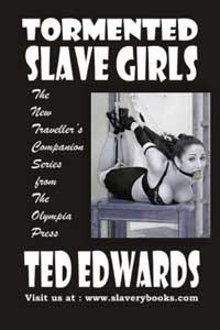 Tormented Slavegirls