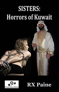 Sisters:  Horrors Of Kuwait