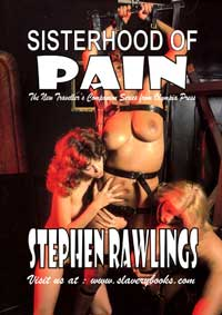 Sisterhood Of Pain