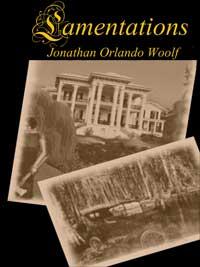 Lamentations by Jonathan Orlando Woolf