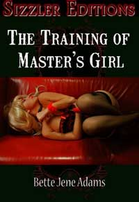 The Training Of Master