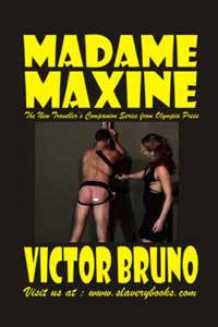 Madame Maxine by Victor Bruno