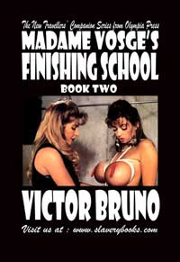 Madame Vosges  Finishing School Book Two