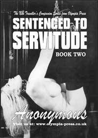 Sentenced To Servitude Book Two