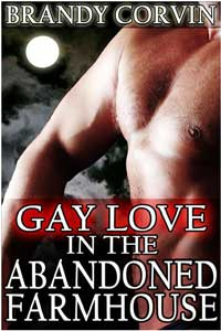 Howling Moon: Gay Love In The Abandoned Farmhouse