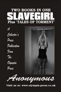 Slave Girl + Tales Of Torment