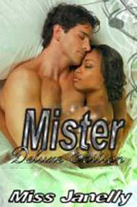 Mister: Deluxe Edition