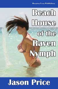 Beach House Of The Raven-nymph