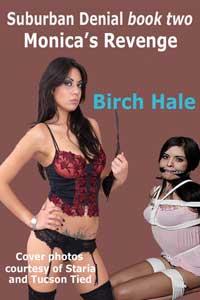 Suburban Denial Book Two: Monica