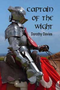Captain Of The Wight by Dorothy Davies