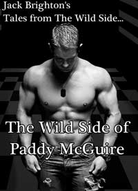 The Wild Side Of Paddy Mcguire