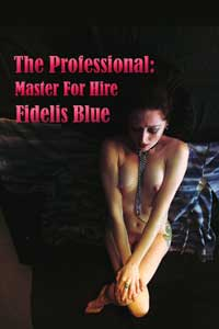 cover design for the book entitled The Professional: Master For Hire
