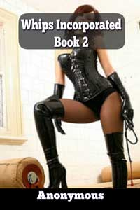 Whips Incorporated (book Two)