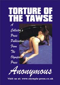 Torture Of The Tawse by Anonymous