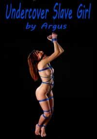 Undercover Slave Girl