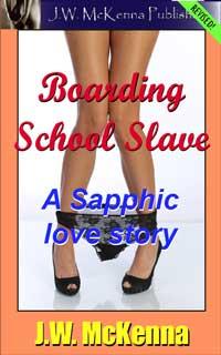 Boarding School Slave
