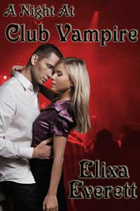 A Night At Club Vampire