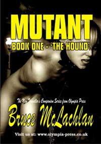 Mutant 1: The Hound