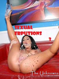 Sexual Eruptions 3