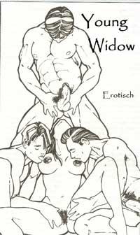 Young Widow by Erotisch