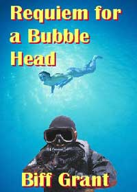 Requiem For A Bubble Head by Biff Grant