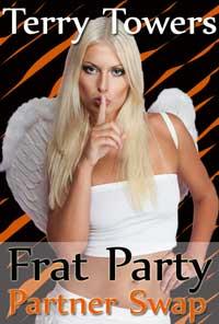 Frat Party Partner Swap